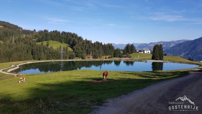 Brixen im Thale Filzalmsee