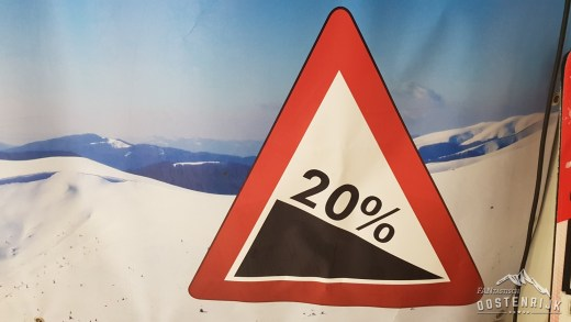 Steilste pistes van Oostenrijk