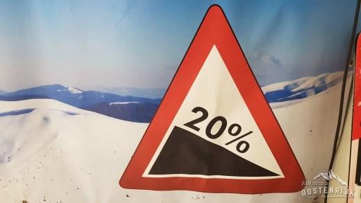 Snowworld Zoetermeer Steile Piste 20%