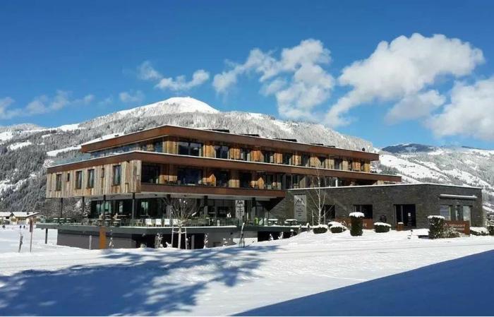 Windau Lodge Westendorf