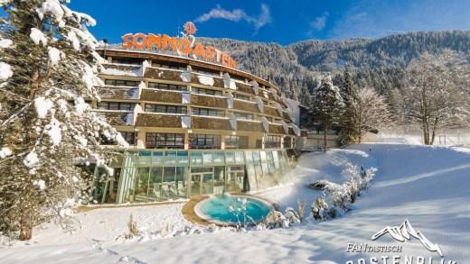 Summit Travel Bad Gastein - Hotel Sonngastein
