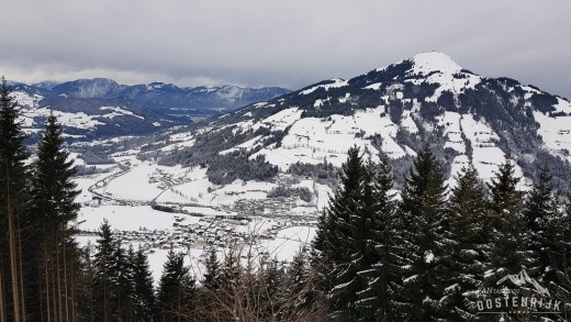 Westendorf Fleidingbahn 13 december 2019 VIDEO
