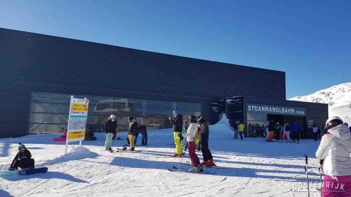 Stuanmandlbahn Gerlos Zillertal Arena