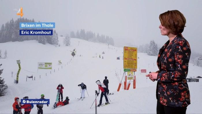 RTL Brixen im Thale 21 dec 2019