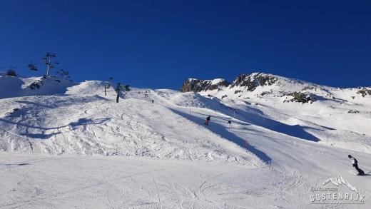 Kaprun Kitzsteinhorn Super pistes