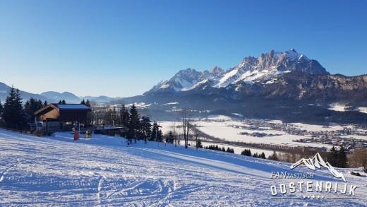 St Johann in Tirol Wilderkaiser