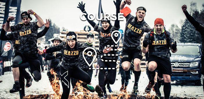 Spartan Course