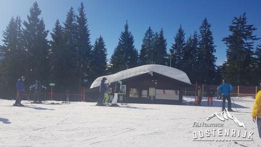 SkiWelt rondje Westendorf en Hohe Salve