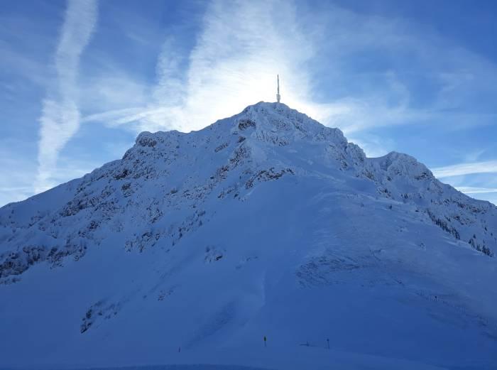 St Johann in Tirol @Jacqueline Poeste