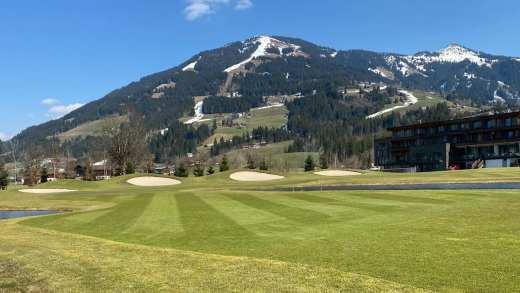 Golfbaan Westendorf in voorbereiding op nieuw seizoen