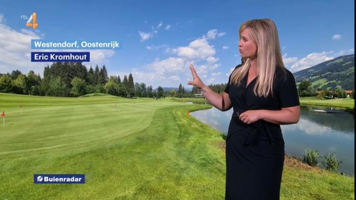 RTL Weer Golfbaan Westendorf
