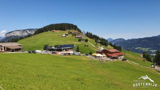SkiWelt Söll Hexenwasserbahn