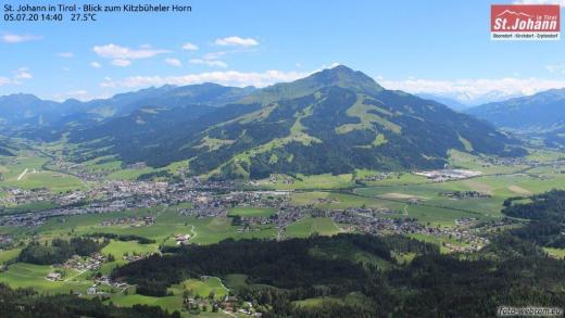 Oostenrijk webcams 5 juli 2020 Zomers!