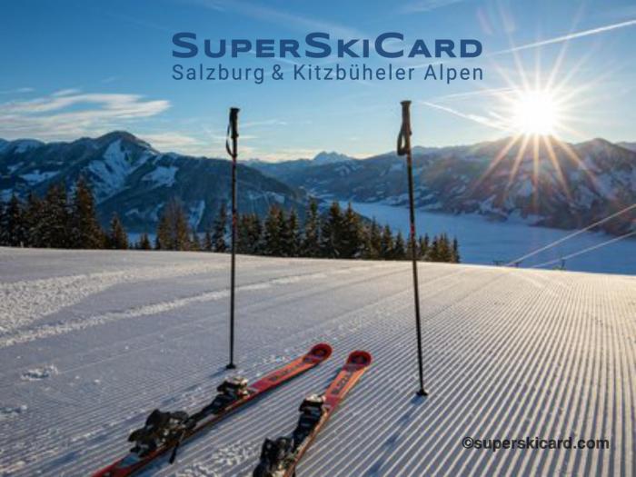 Superskicard