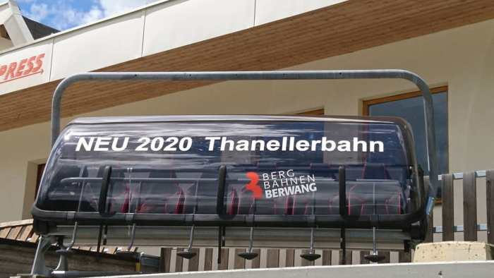 Thanellerbahn