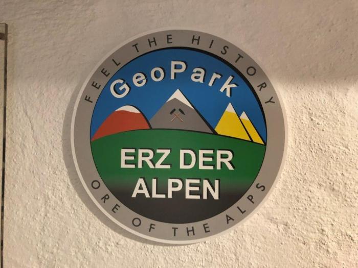 Kopermijn Geopark