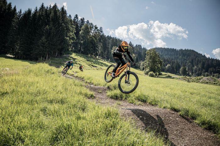 Oberndorf Trails Bikepark