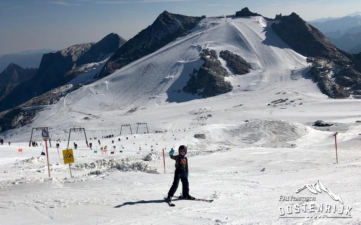 Hintertuxer Gletsjer Arjan de Wolff 5 sept 2020
