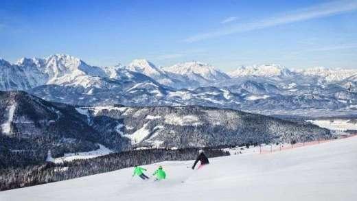 skigebiet Gaißau