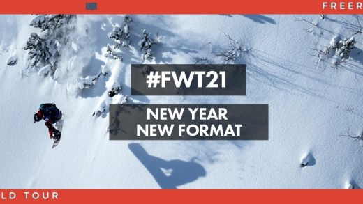 Freeride World Tour 2021