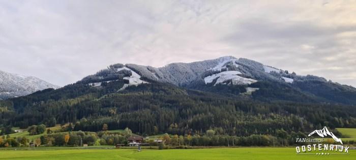 Brixental Sneeuwgrens 12 oktober 2020