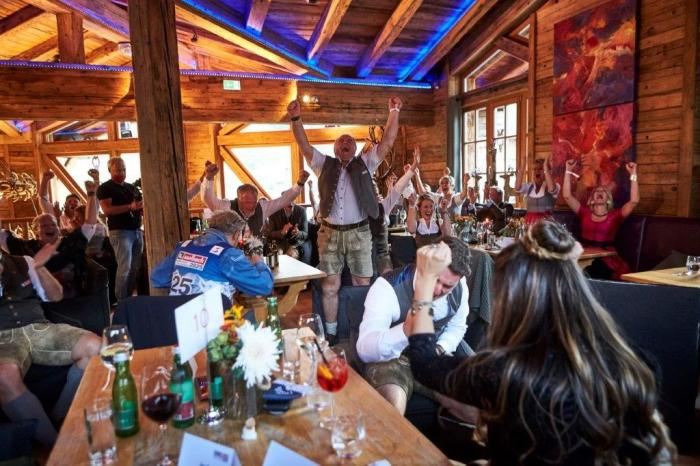 Saalbach Hinterglemm WK 2025