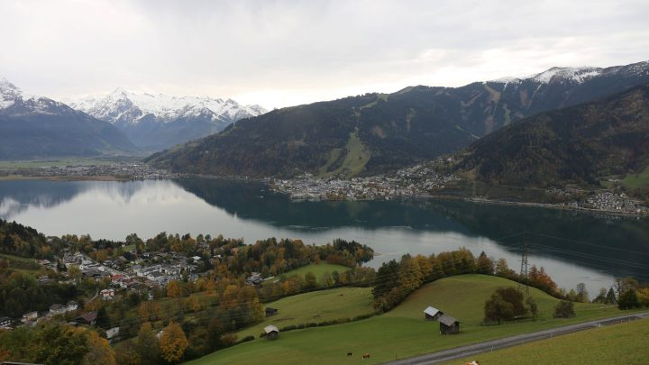 Wintertijd Zell am See 20 10 2020 1600 u