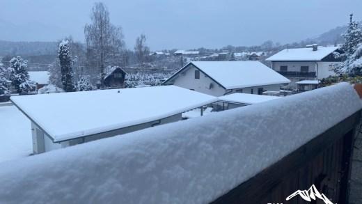 Sneeuw, webcambeelden van vandaag en meters sneeuw onderweg!