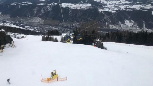Schladming Reiterkogel Planai