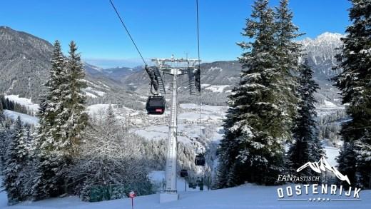 SkiWelt Hexenwasserbahn Söll Winterse Beelden