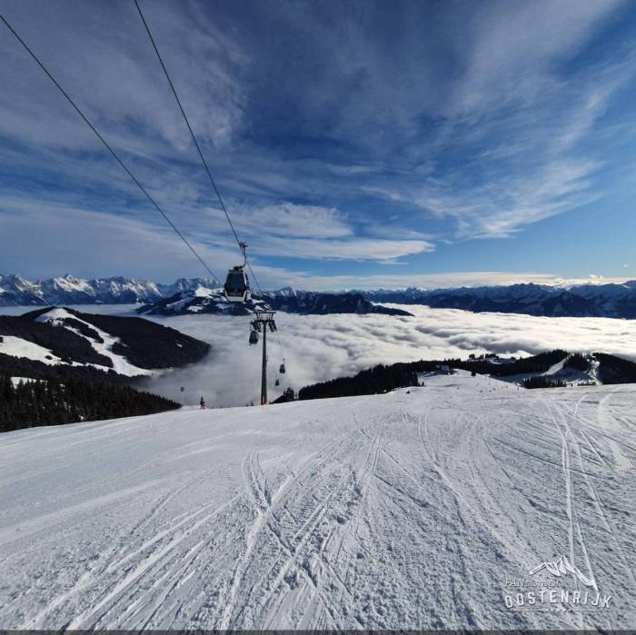 Zell am See 03-01-2021