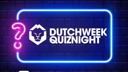 Dutchweek pubquiz