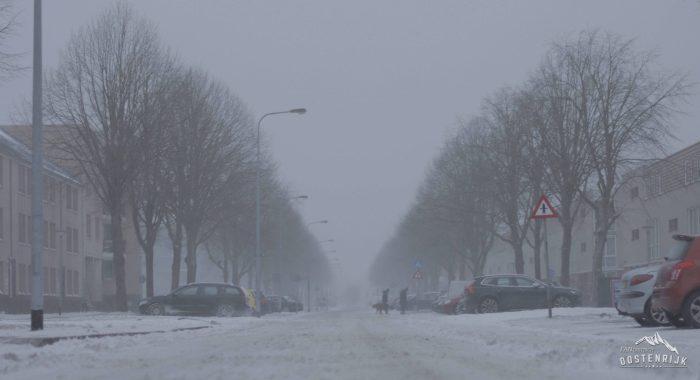 Groningen 07-02-2021