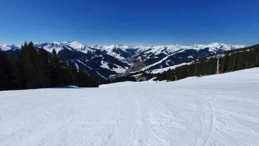 Saalbach 31-03-2021