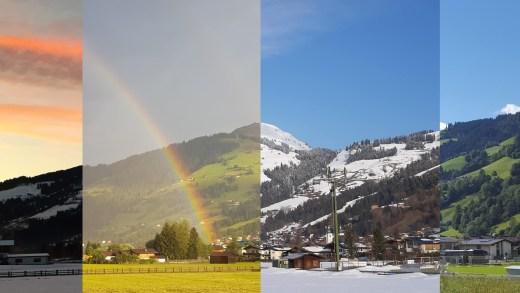 Brixen im Thale Topfoto