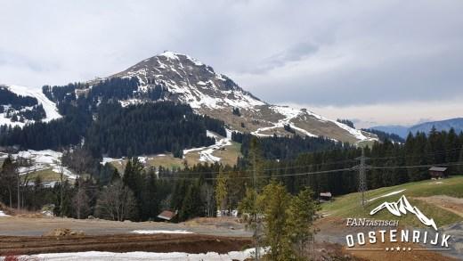 Brantalm See Brixen im thale