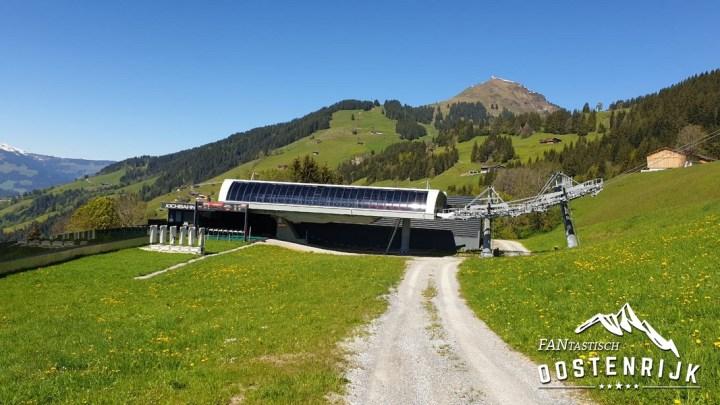 Brixen im Thale Jochbahn
