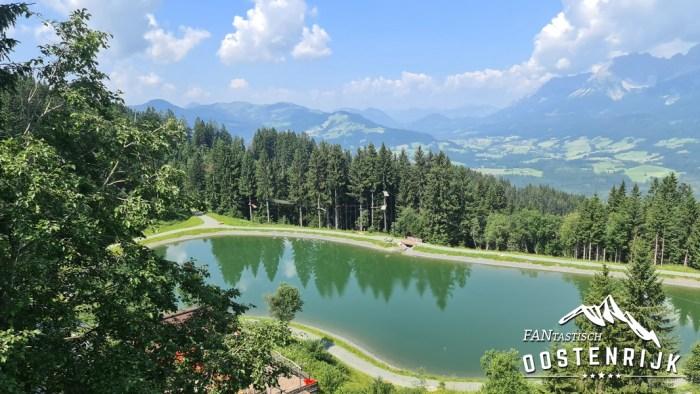 St Johann in Tirol Hornpark