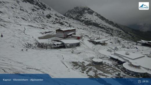 Kaprun Alpinecenter