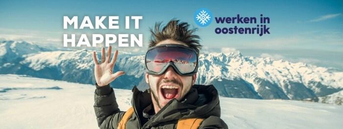Werken in Oostenrijk make it happen