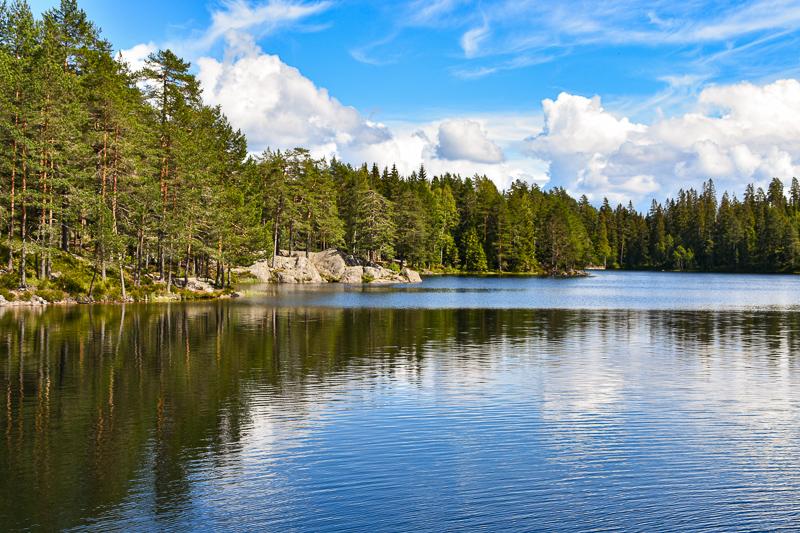 7 tips til teltturer i Østmarka – Fantastiske Marka