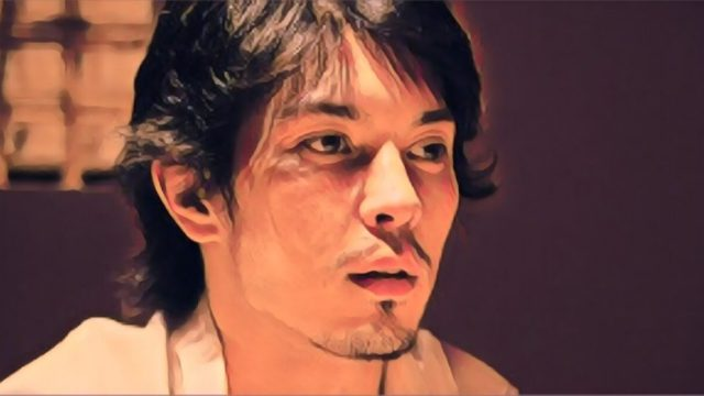 沢尻エリカ兄(澤尻剣士)俳優時代のイケメン顔画像!成城高校出身でハンドボールが得意!