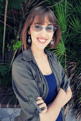 author Haley Stone photo
