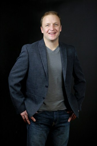 Jeffrey Kohanek, Author Photo