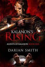 Kalanon's Rising Cover