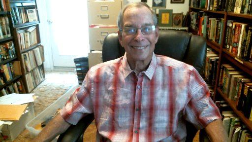 John R Rosenman