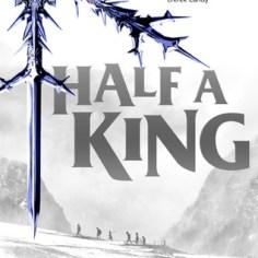 Half a King (Shattered Sea) by Joe Abercrombie