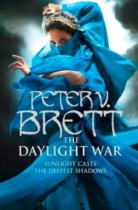 The Daylight War (Demon Cycle) by Peter V. Brett