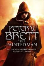 The Painted Man (Demon Cycle) by Peter V. Brett