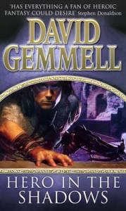 Waylander III Hero in the Shadows (Drenai) by David Gemmell